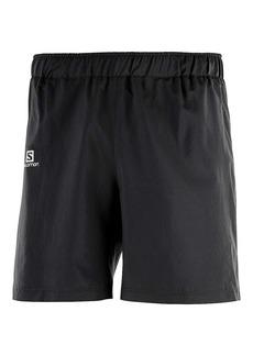 Salomon Men's Agile 7 Inch Short