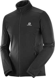 Salomon Men's Agile Warm Jacket