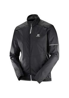 Salomon Men's Agile Wind Jacket