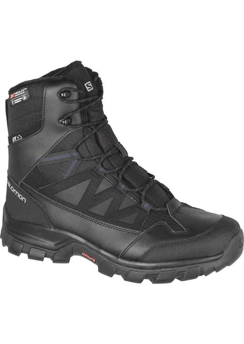 Salomon Men's Chalten TS CS Waterproof Boot