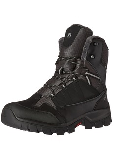 Salomon Men's Chalten TS CSWP Snow Boot
