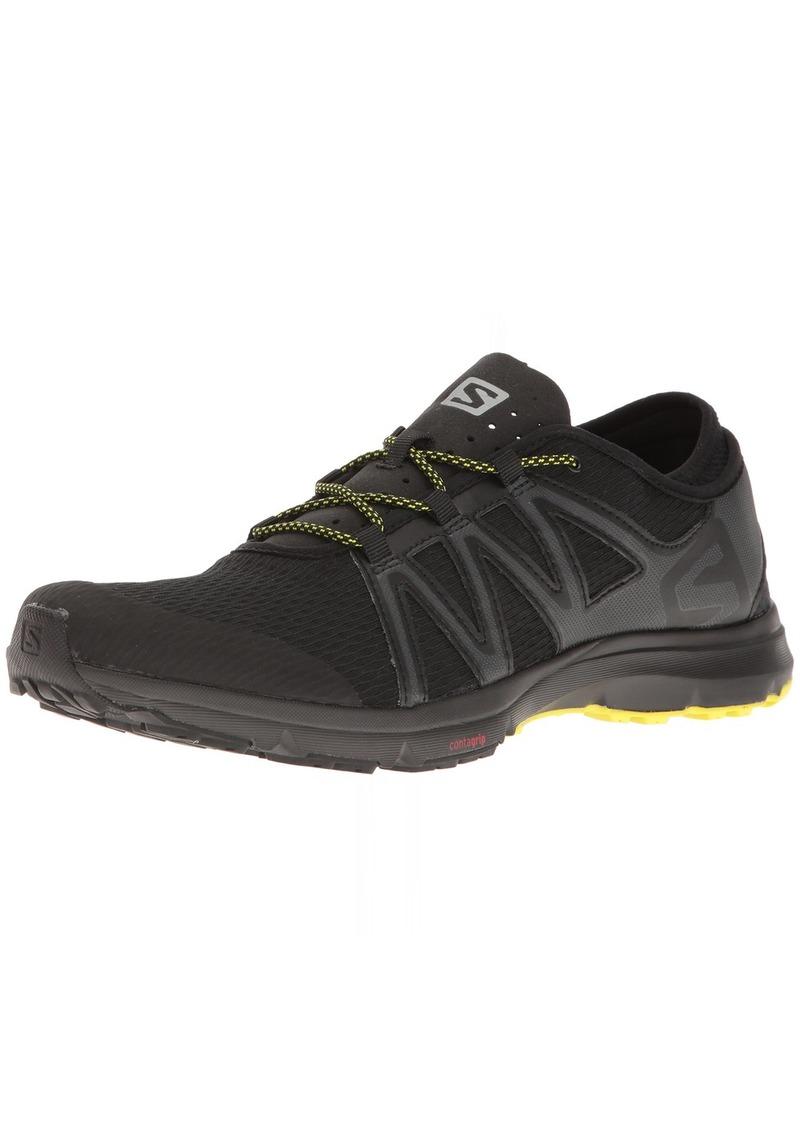 Salomon Men's Crossamphibian Swift Athletic Sandal   M US