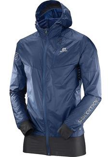 Salomon Men's Fast Wing Hybrid Jacket
