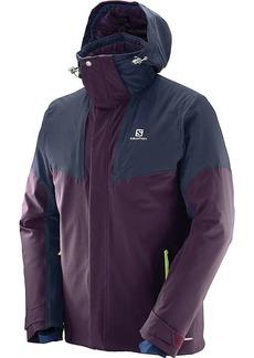Salomon Men's Icerocket Jacket