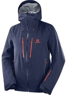 Salomon Men's Icestar 3L Jacket