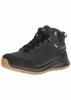 Salomon Men's Kaïpo CS Waterproof 2 Hiking Boot  13 D US
