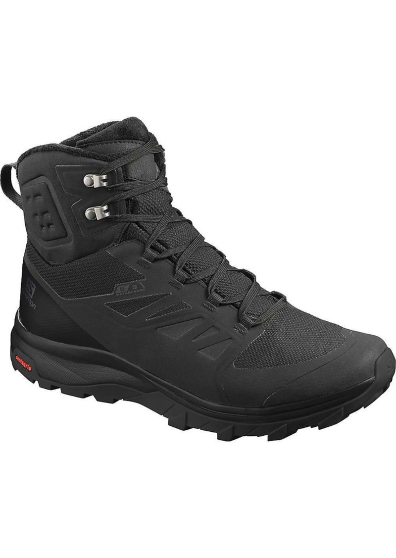 Salomon Men's Outblast TS CS Waterproof Boot