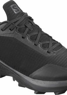 Salomon Men's Outdoor Hiking Shoe Ebony/Black