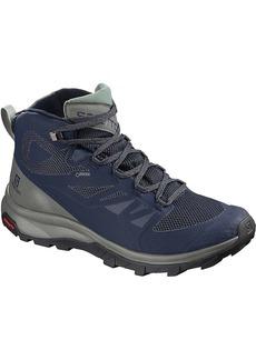 Salomon Men's Outline Mid GTX Boot