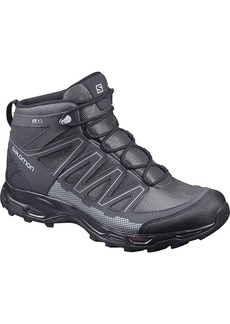 Salomon Men's Pathfinder Mid CS Waterproof Shoe