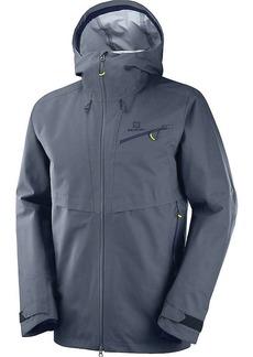 Salomon Men's QST Guard 3L Jacket