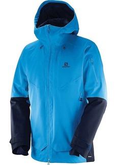 Salomon Men's QST Guard Jacket