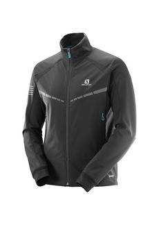 Salomon Men's RS Warm Softshell Jacket