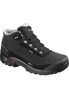 Salomon Men's Shelter CS Waterproof Shoe