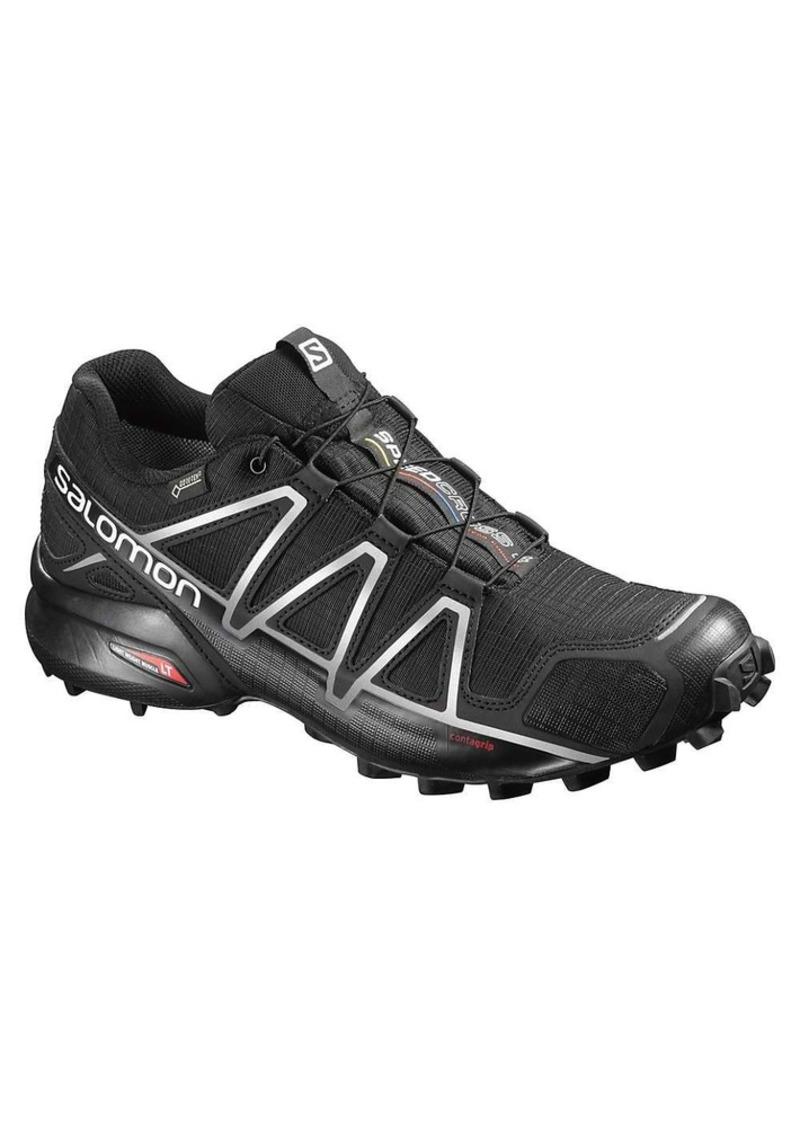 Salomon Men's Speedcross 4 GTX Shoe