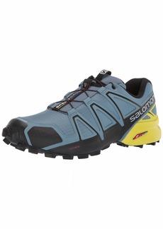 Salomon Men's Speedcross 4 Trail Running Shoe  8.5 Standard Width US