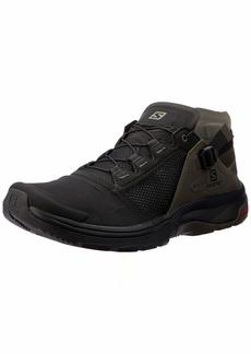 Salomon Men's Techamphibian 4 Walking Shoe   Regular US