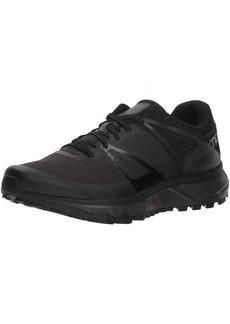 Salomon Men's TRAILSTER Trail Running Shoe  10 D US