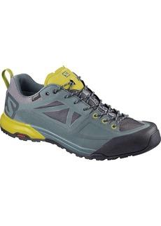 Salomon Men's X Alp Spry GTX Shoe