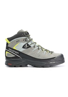 Salomon Men's X Alpine Mid Leather GTX Boot