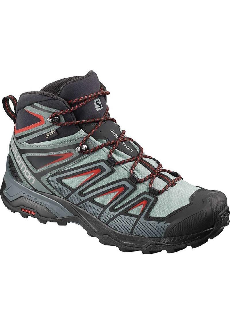 Salomon Men's X Ultra 3 Mid GTX Shoe