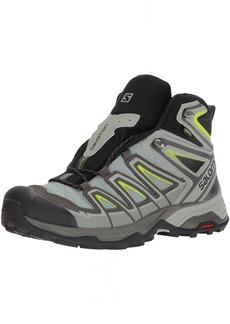 Salomon Men's X Ultra 3 MID GTX Trail Running Shoe
