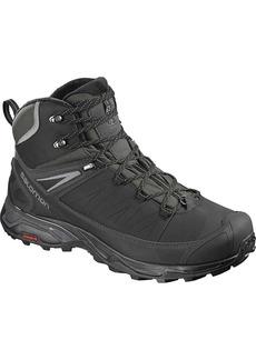 Salomon Men's X Ultra Mid Winter CS Waterproof Boot