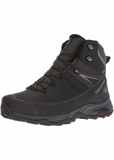 Salomon Men's X Ultra Mid Winter CS Waterproof Hiking Boot  7.5 D US