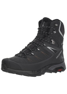 Salomon Men's X Ultra Winter CS Waterproof 2 Hiking Boot  11.5 D US