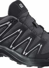 Salomon Men's XA Kuban Trail Running Shoe Black/Bossa nova  Standard US Width US