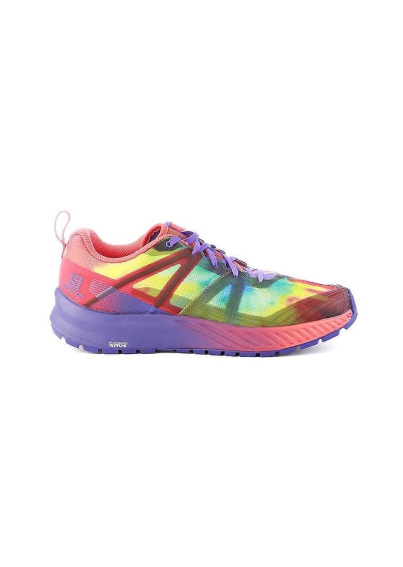 Salomon Odyssey Triple Crown Shoe