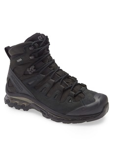 Salomon Quest 4D GTX Advanced Waterproof Boot (Men)