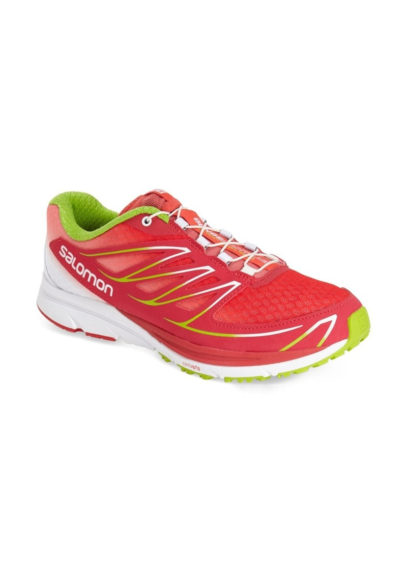 Salomon Sense Mantra  Running Shoes Women