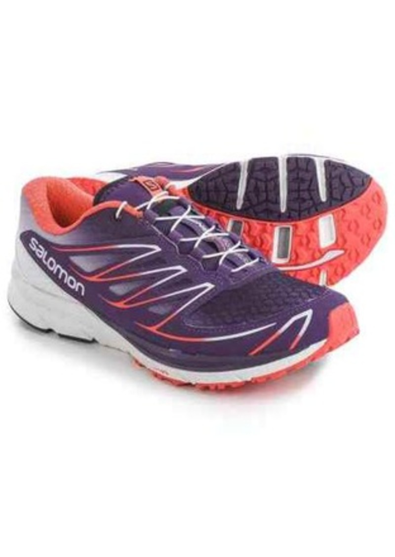 wholesale dealer 00980 40c84 Salomon Salomon Sense Mantra 3 Trail Running Shoes (For Women)   Shoes