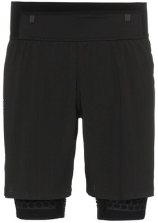 Salomon S/Lab X the broken arm exo twinset shorts - Black