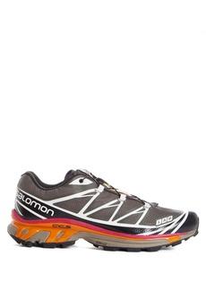 Salomon S/Lab XT-6 Softground Adv Ltd Sneaker (Men)