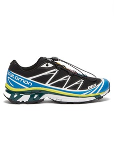 Salomon S/Lab XT-6 Softground ADV trainers