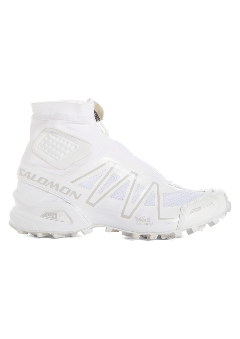 premium selection 8c8d9 6b6c7 Salomon Salomon Snowcross Adv Ltd High Top Sneaker (Men) | Shoes