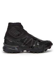 Salomon Snowcross Advanced high-top trainers