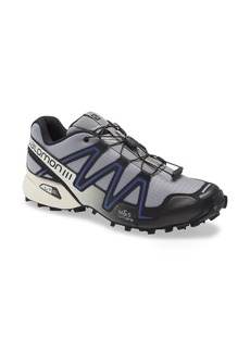 Salomon Speedcross 3 Trail Running Shoe (Men)