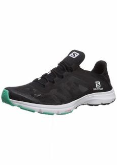 Salomon Women's Amphib Bold W Athletic Shoe   Regular US