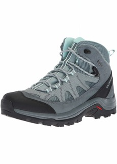 Salomon Women's Authentic LTR GTX W Backpacking Boot  5 B US