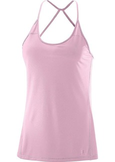Salomon Women's Elevate Flow Tank