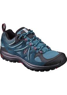 Salomon Women's Ellipse 2 Aero Shoe