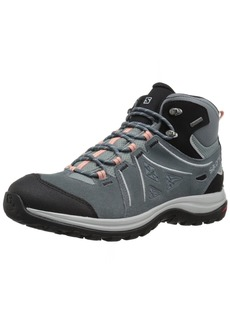 Salomon Women's Ellipse 2 MID LTR GTX Trail Running Shoe