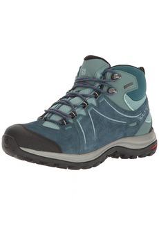 Salomon Women's Ellipse 2 MID LTR GTX W Hiking Boot  10 M US