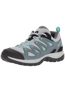 Salomon Women's Ellipse 3 AERO W USA Hiking Shoe   M US