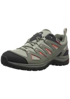 Salomon Women's Ellipse 3 CS Waterproof USA Hiking Shoe