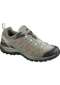 Salomon Women's Ellipse 3 CS Waterproof USA Shoe