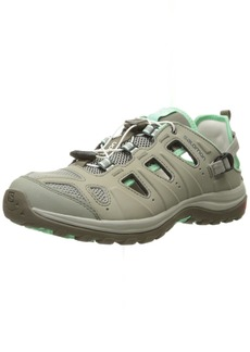 Salomon Women's Ellipse Cabrio Outdoor Sandal  8 B US